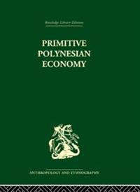 Primitive Polynesian Economy