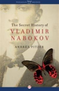 Secret History of Vladimir Nabokov