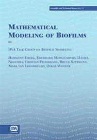 Mathematical Modeling of Biofilms