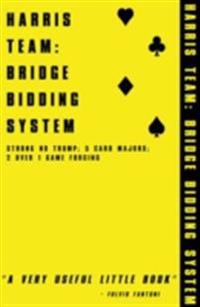HARRIS TEAM: BRIDGE BIDDING SYSTEM for tablet devices