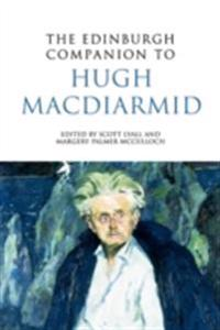 Edinburgh Companion to Hugh MacDiarmid
