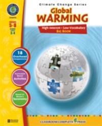 Global Warming Big Book Gr. 5-8