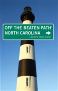 North Carolina Off the Beaten Path(R)