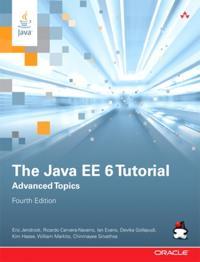 Java EE 6 Tutorial