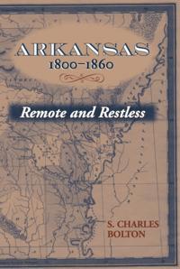 Arkansas, 1800-1860