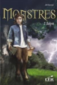 Monstres 2 : Satyre