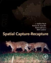 Spatial Capture-Recapture