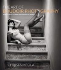 Art of Boudoir Photography