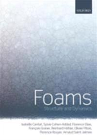 Foams: Structure and Dynamics