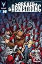 Archer & Armstrong (2012) Issue 14