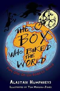 Boy who Biked the World Part One