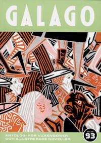 Galago Vol. 93