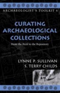 Curating Archaeological Collections