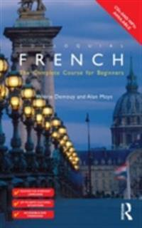 Colloquial French (eBook And MP3 Pack)