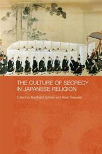 Culture of Secrecy in Japanese Religion