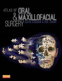 Atlas of Oral and Maxillofacial Surgery