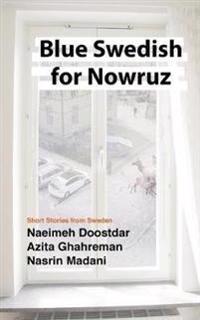 Blue Swedish for Nowruz