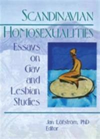 Scandinavian Homosexualities