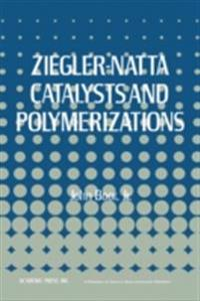 Ziegler-Natta Catalysts Polymerizations