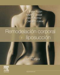 Remodelacion corporal y liposuccion + ExpertConsult