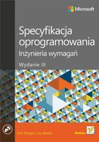 Specyfikacja oprogramowania. In?ynieria wymaga?. Wydanie III