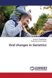 Oral Changes in Geriatrics