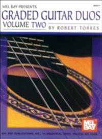 Graded Guitar Duos, Volume Two
