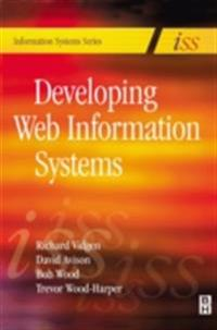 Developing Web Information Systems