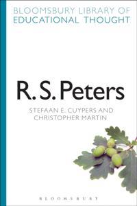 R. S. Peters