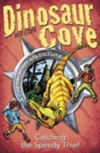 Dinosaur Cove Cretaceous 5