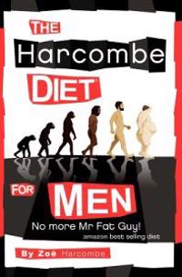 Harcombe diet for men - no more mr fat guy!