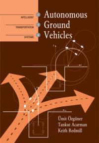 Autonomous Ground Vehicles
