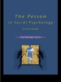 Person in Social Psychology