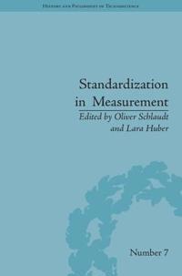 Standardization in Measurement
