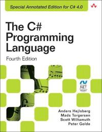 C# Programming Language (Covering C# 4.0), Portable Documents