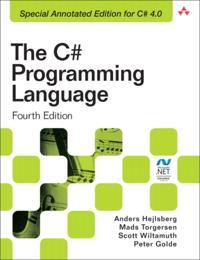 C# Programming Language (Covering C# 4.0)