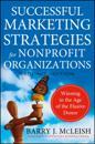 Successful Marketing Strategies for Nonprofit Organizations