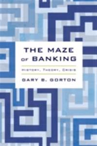 Maze of Banking: History, Theory, Crisis