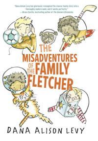 Misadventures of the Family Fletcher