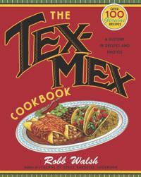 Tex-Mex Cookbook