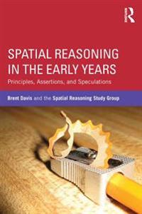 Spatial Reasoning in the Early Years