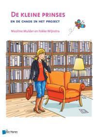 De kleine prinses en de chaos in het project