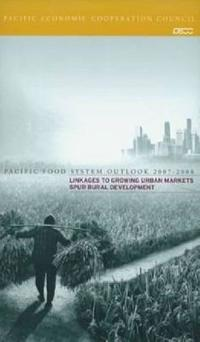 Pacific Food System Outlook 2007-2008