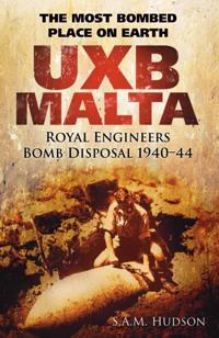 UXB Malta