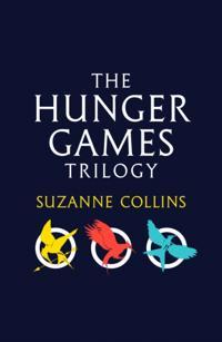 Hunger Games Complete Trilogy