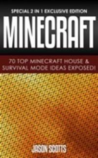 Minecraft: 70 Top Minecraft House & Survival Mode Ideas Exposed!