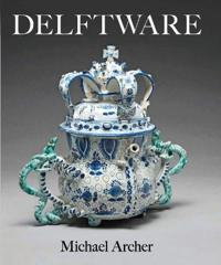 Delftware In the Fitzwilliam Museum