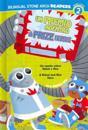 Un/ Premio Adentro/Prize Inside: Un Cuento Sobre Robot y Rico/A Robot and Rico Story