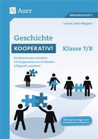 Geschichte kooperativ Klasse 7-8
