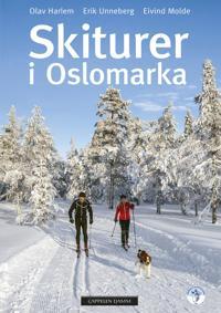 Skiturer i Oslomarka